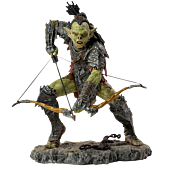The Lord of the Rings - Moria Orc Archer 1/10th Scale Statue