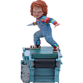 Child's Play 2 - Chucky 1/10th Scale Statue