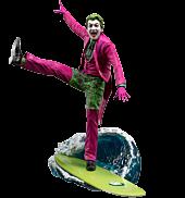 Batman (1966) - The Joker Deluxe 1/10th Scale Statue