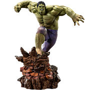 Avengers 2: Age of Ultron - Hulk 1/10th Scale Statue