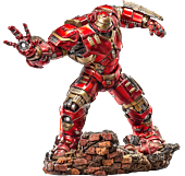 Avengers 2: Age of Ultron - Hulkbuster 1/10th Scale Statue