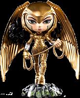 "Wonder Woman 1984 - Wonder Woman Golden Armour MiniCo 5"" Vinyl Figure"