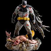 Batman: The Dark Knight Returns - Batman 1/6th Scale Diorama Statue by Frank Miller