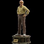 Stan Lee - Stan Lee 1/4 Scale Legacy Statue