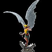Hawkgirl - Hawkgirl Deluxe 1/10th Scale Statue