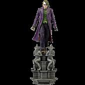 Batman: The Dark Knight - The Joker Deluxe 1/10th Scale Statue