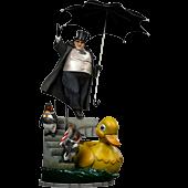Batman Returns - The Penguin Deluxe 1/10th Scale Statue