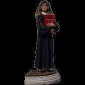 Harry Potter - Hermione Granger 20th Anniversary 1/10th Scale Statue