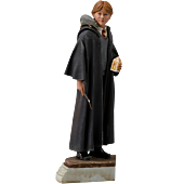 Harry Potter - Ron Weasley 20th Anniversary 1/10th Scale Statue