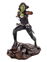 Avengers 3: Infinity War - Gamora 1/10th Scale Statue