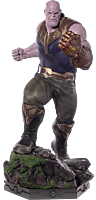 Avengers 3: Infinity War - Thanos 1/4 Scale Statue