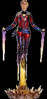 Avengers 4: Endgame - Captain Marvel 1/10th Scale Statue