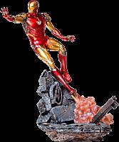Avengers 4: Endgame - Iron Man Mark LXXXV (85) 1/10th Scale Statue