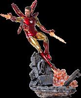 Avengers 4: Endgame - Iron Man Mark LXXXV (85) Deluxe 1/10th Scale Statue