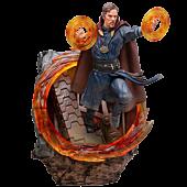 Avengers 4: Endgame - Doctor Strange 1/10th Scale Statue