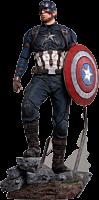 Avengers 4: Endgame - Captain America 1/4 Scale Statue