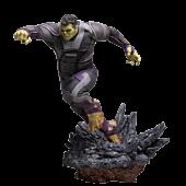 Avengers 4: Endgame - Hulk 1/10th Scale Statue
