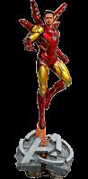 Avengers 4: Endgame - Iron Man Mark LXXXV Deluxe 1/4 Scale Statue
