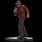 A Nightmare on Elm Street - Freddy Krueger 1/10th Scale Statue