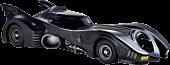 Batman (1989) - Batmobile 1/10th Scale Statue