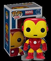 Iron Man - Iron Man Pop! Vinyl Bobble Head Figure