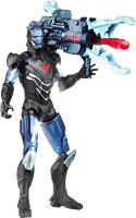 "The Avengers - Iron Man Reactron Armor 4"" Action Figure (Wave 4)"