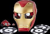 Avengers 3: Infinity War - Iron Man Hero Vision AR Experience Role Play Helmet | Popcultcha