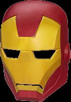 Iron Man Hero Mask - Main Image