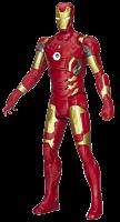 """Iron Man Mark 43 Titan Hero Tech 12"""" Action Figure"""