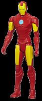 """Iron Man Titan Hero 12"""" Action Figure"""