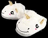 Unicorn Slippers (Youth US 2 - 3)