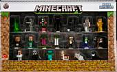 "Minecraft - Nano Metalfigs Wave 01 1.5"" Die-Cast Figure 20-Pack"