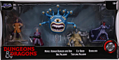 "Dungeons & Dragons - Nano Metalfigs Medium Pack A 2"" Scale Die-Cast Figure 5-Pack"