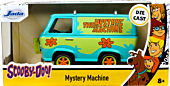 Scooby Doo - Mystery Machine 1/32 Scale Hollywood Rides Die-Cast Vehicle Replica