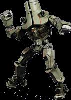 "Pacific Rim - Cherno Alpha 18"" Action Figure"