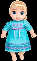 "Frozen 2 - Young Elsa 11"" Doll"