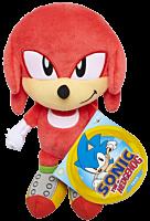 "Sonic the Hedgehog - Knuckles 7"" Basic Plush"