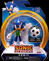 "Sonic the Hedgehog - Sonic 4"" Action Figure"