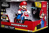Mario Kart - Anti-Gravity Remote Control Motorcycle Vehicle