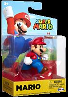"""Super Mario - Mario 2.5"""" Mini Figure"""