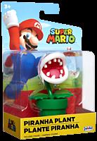 "Super Mario - Piranha Plant 2.5"" Mini Figure"