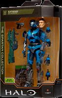 """Halo - Kat-B320 Legends 6.5"""" Action Figure"""