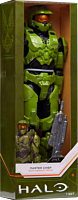 """Halo - Master Chief with Assault Rifle 12"""" Action Figure"""