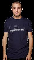 0x10c - DCPU Male T-Shirt