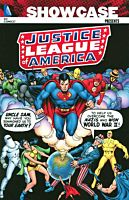 Justice League - Showcase Presents: Justice League of America Volume 6 Trade Paperback (TPB)