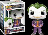 Batman: Arkham Asylum - Joker Pop! Vinyl Figure