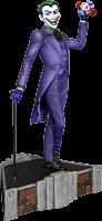 Classic Joker Maquette Statue