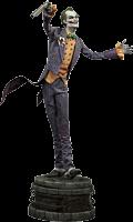 Batman - Arkham Asylum - Joker Premium Format Statue Main Image