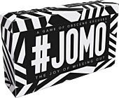 #JOMO - The Joy of Missing Out Card Game