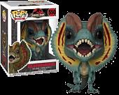 Jurassic Park - Dilophosaurus Funko Pop! Vinyl Figure